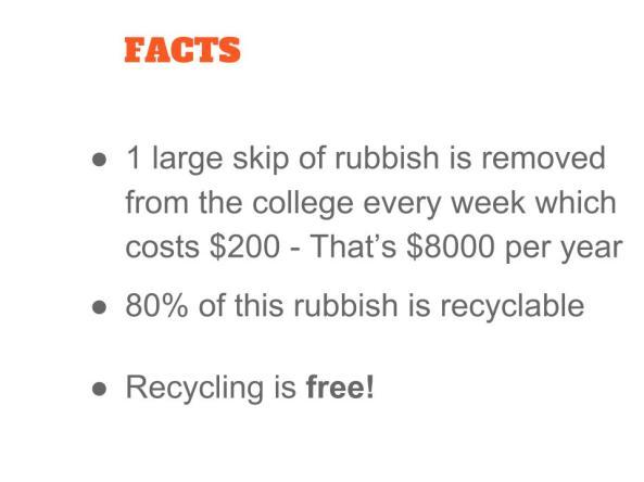 2017 Recycling presentation (1)