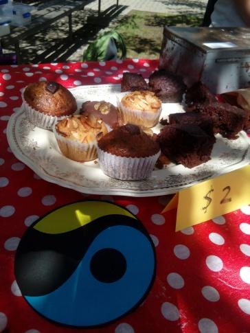 Fair Trade baking