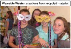 2006 Wearable Waste